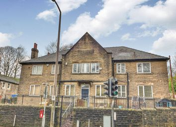 Thumbnail 3 bed semi-detached house to rent in Ovenden Road, Ovenden, Halifax