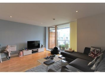 Thumbnail 2 bed flat to rent in The Base, 12 Arundel St, Castlefield