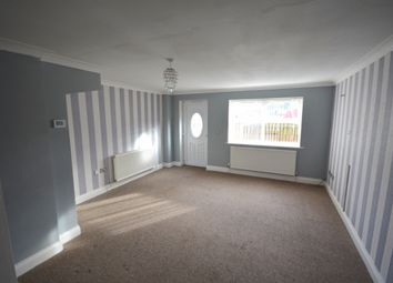Thumbnail 3 bed terraced house to rent in Campbell Street, Tow Law, Bishop Auckland