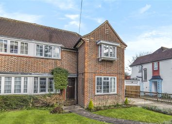 3 bed semi-detached house for sale in Grimsdyke Road, Pinner, Middlesex HA5