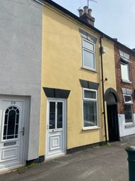 Thumbnail 3 bed terraced house to rent in Waterloo Street, Burton Upon Trent