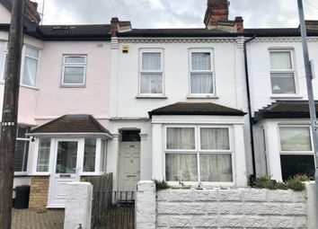 Thumbnail 2 bed terraced house for sale in Southend-On-Sea, ., Essex