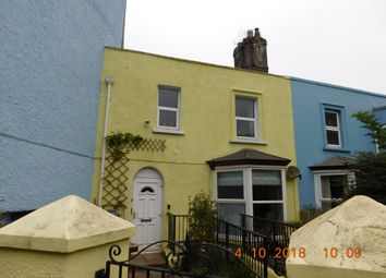 Thumbnail 2 bed flat to rent in Portland Street, Ilfracombe