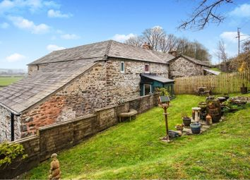 Thumbnail 4 bedroom barn conversion for sale in Tebay, Penrith