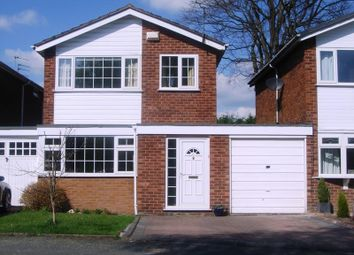 Thumbnail 3 bed property to rent in Bridge Close, Lymm