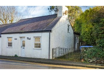 Thumbnail 2 bed semi-detached house for sale in Chapel Street, Penysarn