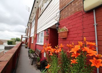 Thumbnail 2 bed flat for sale in Beaconsfield, Prescot