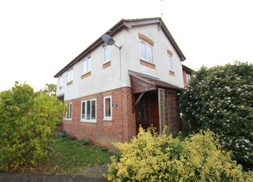 Thumbnail 1 bed terraced house to rent in Nightingale Court, Gunthorpe, Peterboroough