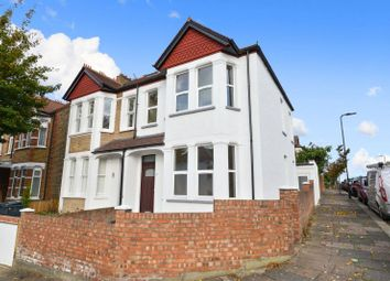 Thumbnail 3 bed end terrace house for sale in Kingsley Avenue, Ealing