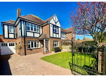Wilbrough Road, Birchington CT7. 4 bed detached house for sale