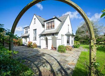 5 bed detached house for sale in Golf Road, Abersoch, Gwynedd LL53