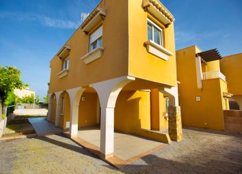 Thumbnail 4 bed semi-detached house for sale in Cala Blava, Llucmajor, Majorca, Balearic Islands, Spain