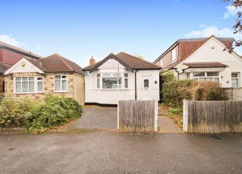 Thumbnail 2 bed detached house for sale in Millet Road, Greenford