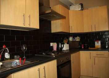 Thumbnail 9 bedroom terraced house to rent in Belle Vue Road, Leeds