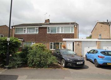 Thumbnail 3 bed semi-detached house for sale in Friary Grange Park, Winterbourne, Bristol
