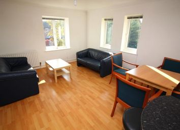 Thumbnail 1 bed flat to rent in Knowsley Road, Tilehurst, Reading