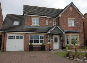 Thumbnail 4 bed property for sale in Tarmachan Road, Dunfermline