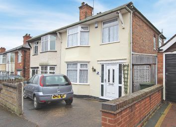 3 bed semi-detached house for sale in Cliff Road, Carlton, Nottingham NG4