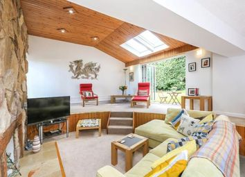 Thumbnail 5 bed detached house for sale in Howey Rise, Frodsham, Cheshire