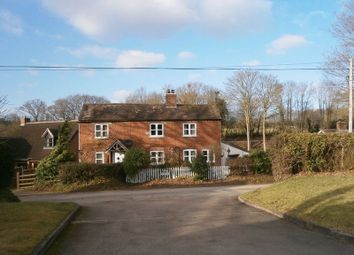 Thumbnail 3 bedroom detached house for sale in Bromsberrow Heath, Ledbury