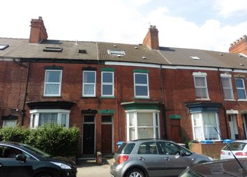 Thumbnail 1 bedroom flat to rent in Morrill Street, Hull