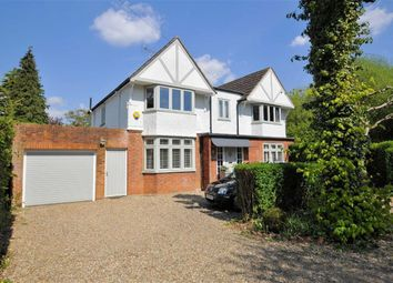 Thumbnail 5 bed property for sale in Staines Road, Wraysbury, Berkshire