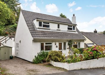 Thumbnail 3 bed detached house for sale in Keveral Gardens, Seaton, Torpoint