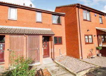 2 bed terraced house for sale in Goosemoor Lane, Birmingham B23