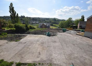 Thumbnail Land for sale in Green Road, Brymbo, Wrexham