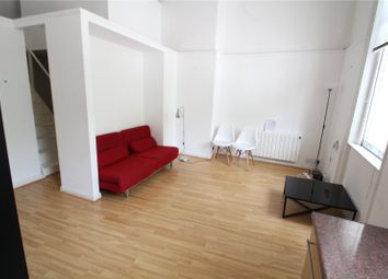 Thumbnail 1 bed flat to rent in Clerkenwell Green, Clerkenwell, London