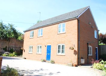 Thumbnail 1 bed maisonette for sale in Old Granary, High Street, Hungerford