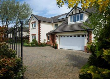 Thumbnail 5 bed town house for sale in 12 The Links, Peel