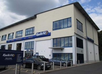 Thumbnail Office to let in Unit 4 Hamworthy Trade Centre, Poole