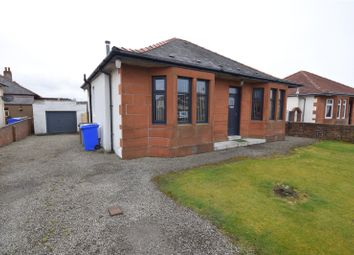 Thumbnail 2 bed bungalow for sale in Chalmers Road, Ayr, South Ayrshire