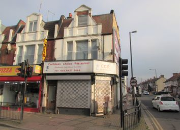 Thumbnail Restaurant/cafe to let in High Street, Harrow Wealdstone