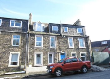 Thumbnail 2 bed flat for sale in 4/6 Mansfield Crescent, Hawick