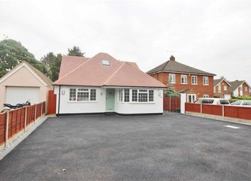 Thumbnail 5 bed detached bungalow for sale in Station Road, St Albans, Herts