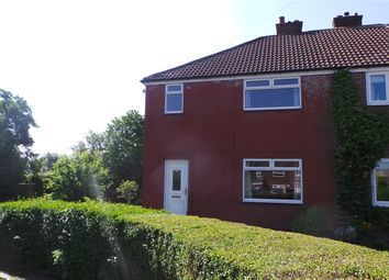 Thumbnail 3 bed semi-detached house for sale in Thornton Road, Rastrick, Brighouse