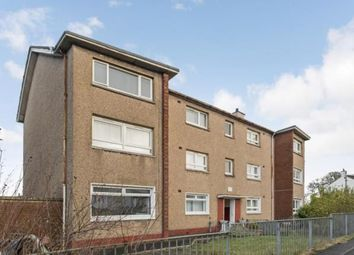 Thumbnail 2 bed flat for sale in Trossachs Road, Rutherglen, Glasgow, South Lanarkshire