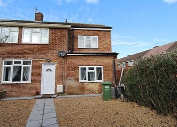 Thumbnail 5 bed semi-detached house for sale in Ayles Road, Hayes