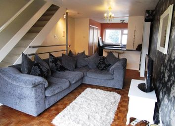 Thumbnail 2 bedroom flat to rent in Park View, Hoddesdon