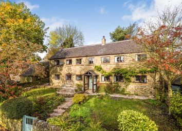 Thumbnail 5 bed detached house for sale in Church Street, Longnor, Buxton