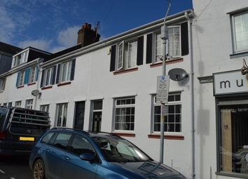 Thumbnail 3 bedroom terraced house to rent in Gower Place, Mumbles, Swansea