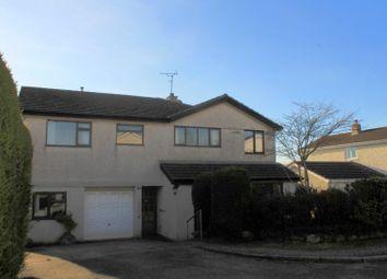 Thumbnail 5 bed detached house for sale in Pencae, Llandegfan