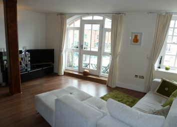 Thumbnail 2 bed flat to rent in Dock Street, Leeds