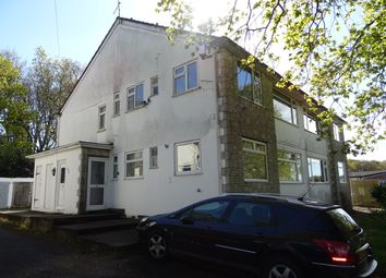 Thumbnail 2 bed flat for sale in Allens Road, Poole