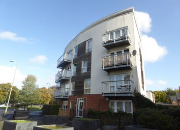 Thumbnail 2 bed flat for sale in Mallory Road, Basingstoke