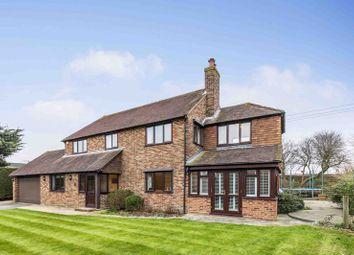 Thumbnail 5 bed detached house for sale in Roundhouse Meadow, Emsworth