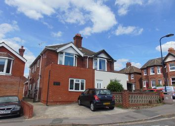 Thumbnail 1 bed flat to rent in St. Catherines Road, Southampton