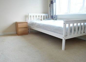 Thumbnail 1 bed town house to rent in Godwin Way, Trent Vale, Stoke-On-Trent